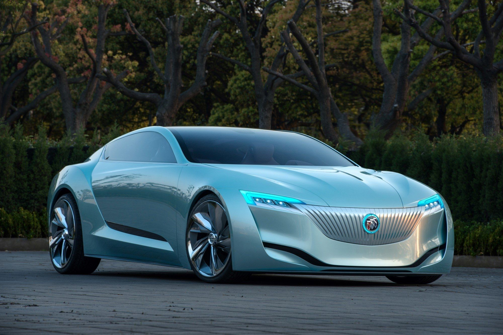 The 2020 Buick Riviera History | Buick Riviera, Concept Cars New 2021 Buick Riviera Interior, Concept, Headlights