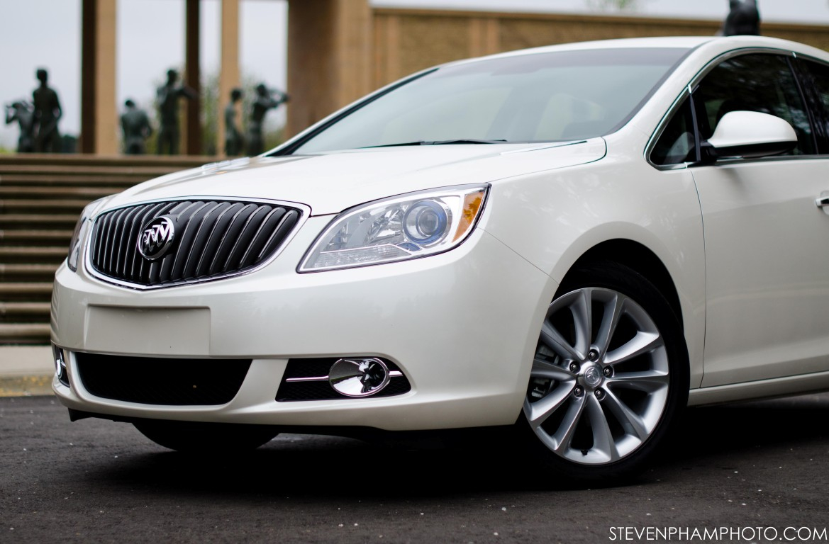 The Five Things We Dislike About The Buick Verano | Gm Authority 2022 Buick Verano Engine, Problems, Accessories