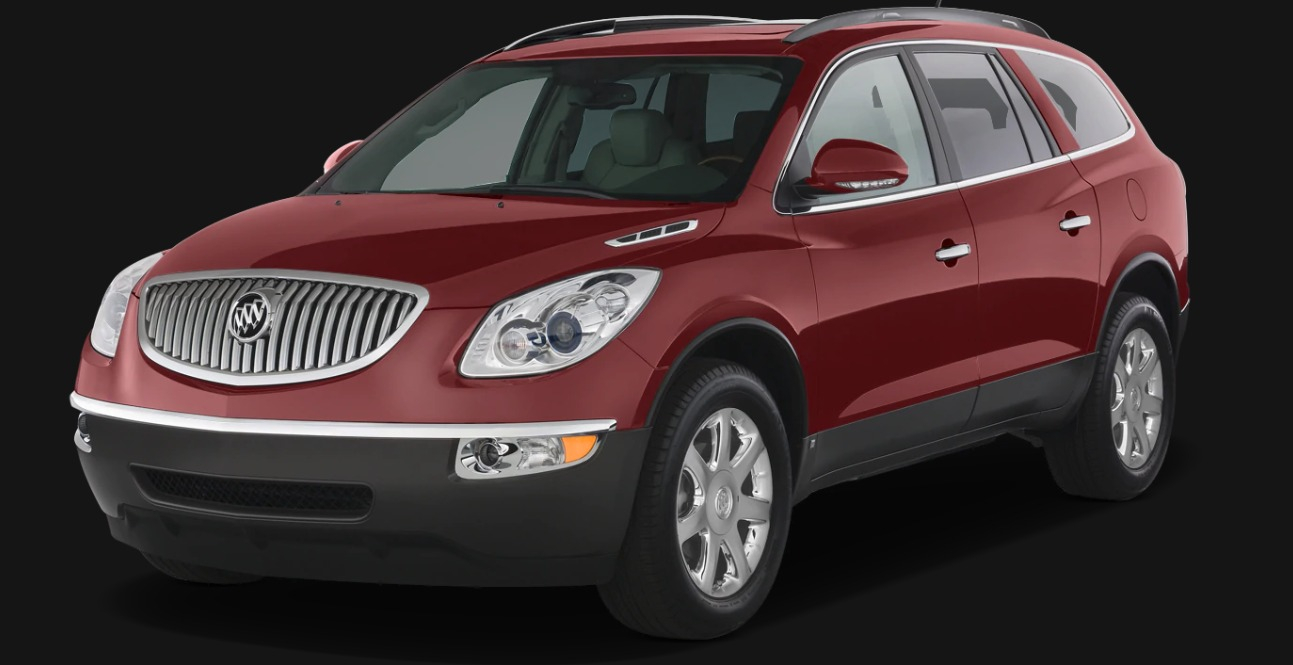 The History And Evolution Of The Buick Enclave New 2022 Buick Enclave Fuel Economy, Fog Lights, Gas Mileage