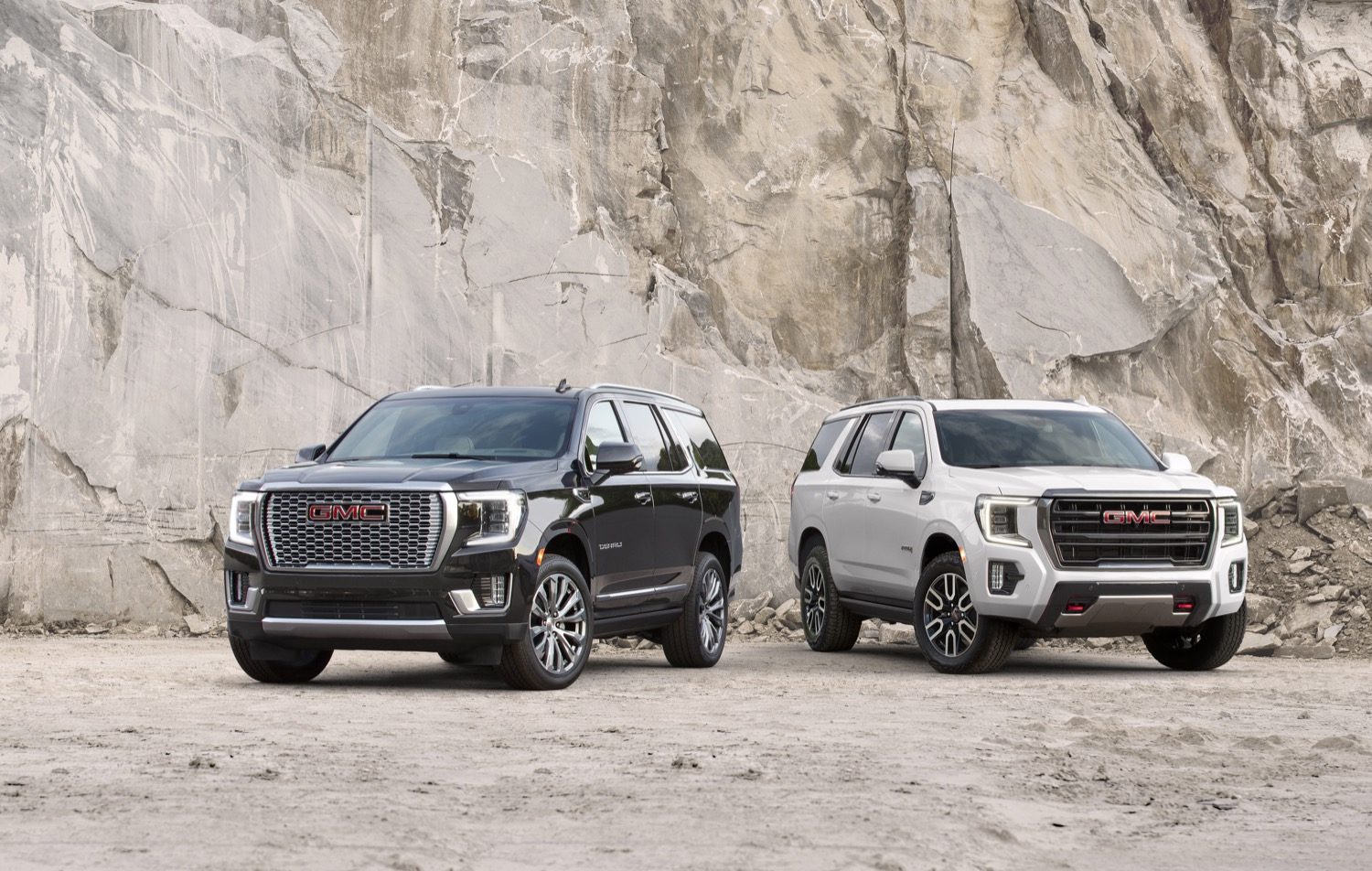 This Is The 2021 Gmc Yukon And Yukon Xl   Gm Authority New 2021 Buick Verano Upgrades, Towing Capacity, Ground Clearance