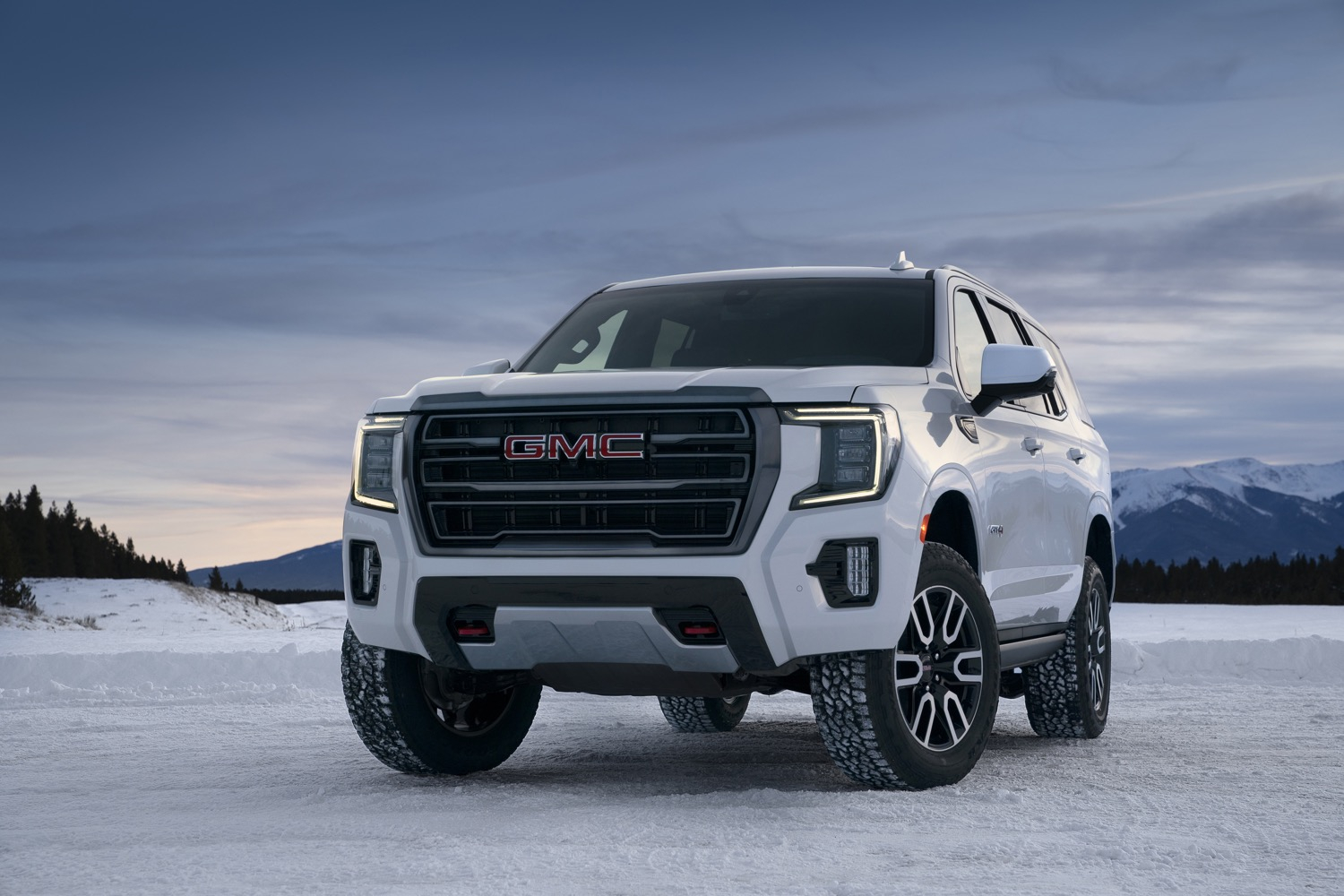 This Is The 2021 Gmc Yukon And Yukon Xl | Gm Authority New 2022 Buick Verano Upgrades, Towing Capacity, Ground Clearance