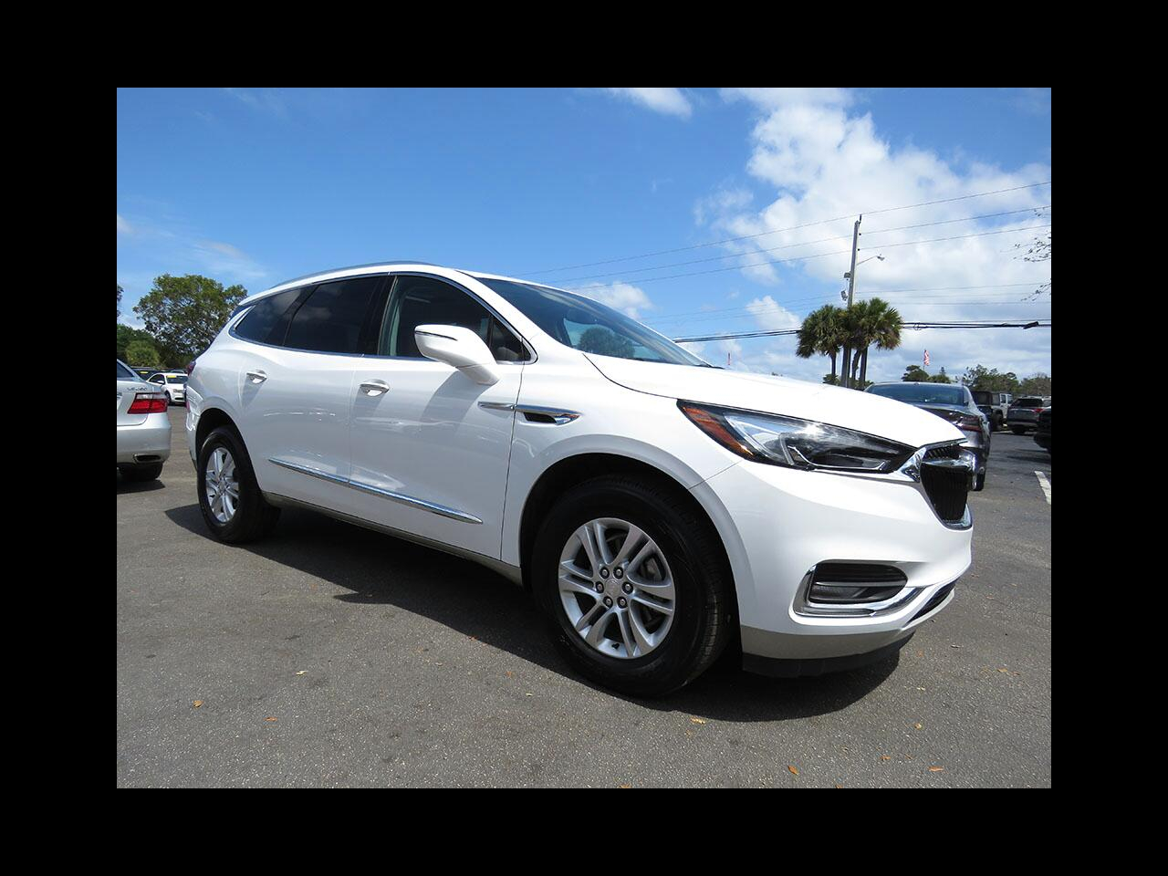 Used 2020 Buick Enclave Essence For Sale In Pompano Beach Fl New 2022 Buick Enclave Price, Pictures, Brochure