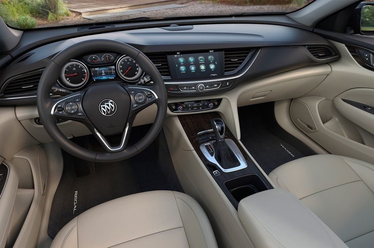 Whats New In 2021 Buick Park Avenue | Buick Regal, Buick 2021 Buick Verano Interior, Rims, Custom