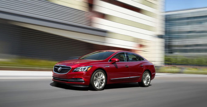 2021 buick lacrosse refresh   2021 buick - part 3