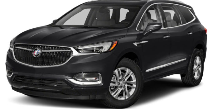 2021 buick enclave interior colors  2021 buick